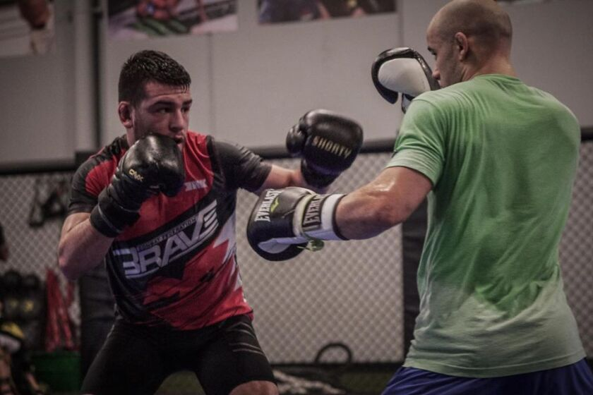 'Shorty' Torres va por título de MMA.