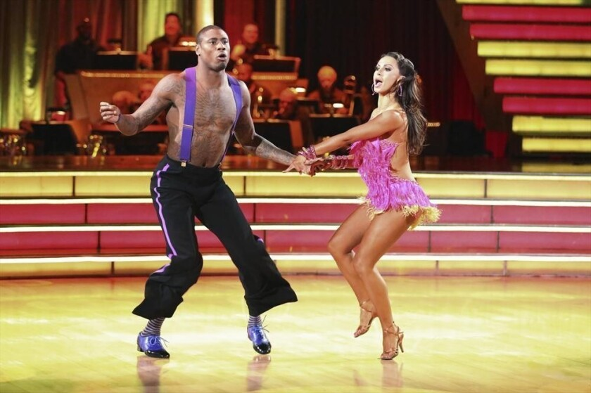 'Dancing With the Stars' recap: To the Wonder