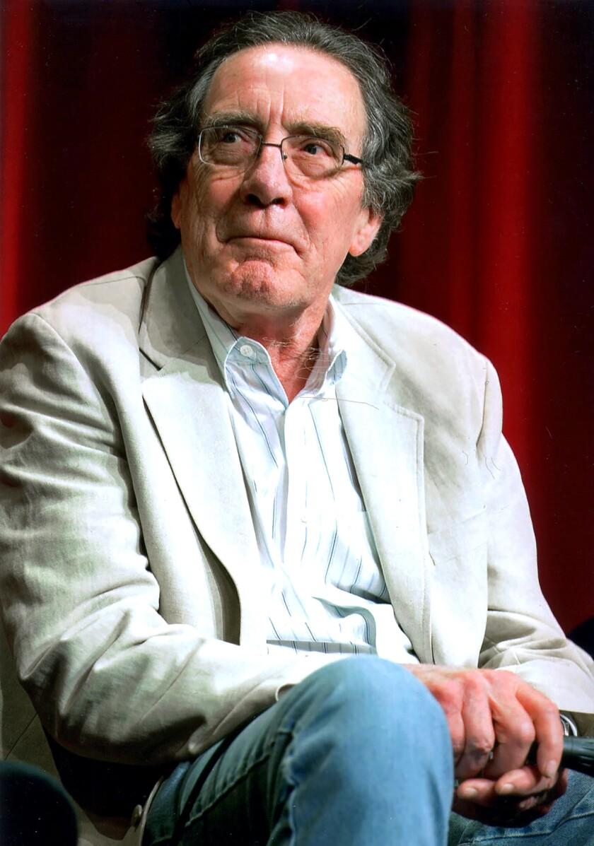 Robert C. Jones was an Oscar winning screenwriter, a film editor, and college professor.