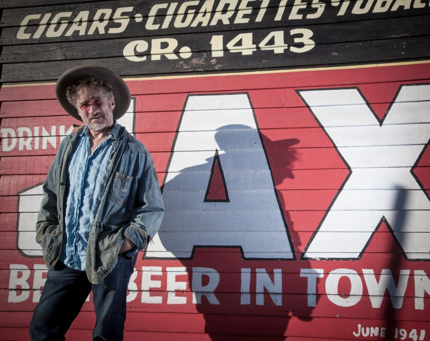 New Orleans musician Jon Cleary