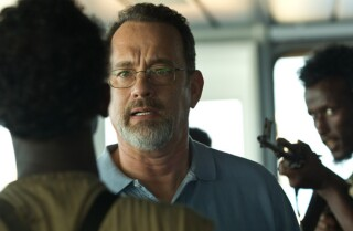 """Captain Phillips"": Open Water"