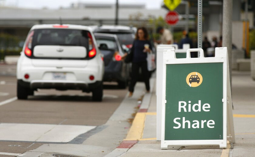 A proposed bill will change how businesses classify gig economy workers such as ride share drivers.