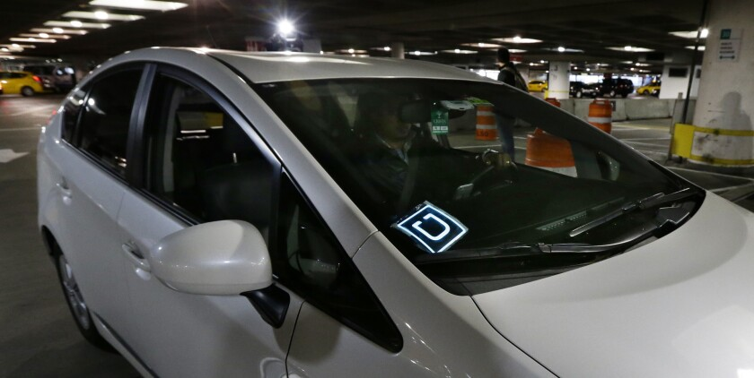 Uber has argued that all cases should be resolved on an individual basis through arbitration, as stipulated by the arbitration clause in its driver contracts.