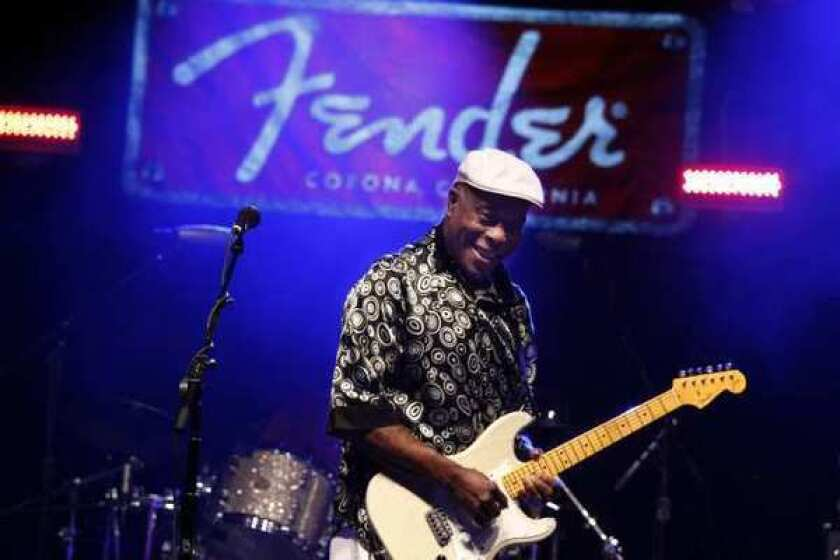 Fender expects IPO to price between $13 and $15 a share