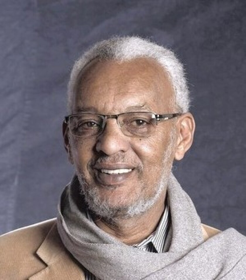 """Teshome H. Gabriel was on the faculty of the UCLA School of Theater, Film and Television. He was the author of the book """"Third Cinema in the Third World: The Aesthetics of Liberation."""""""