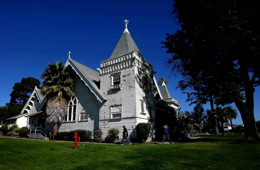 VA neglects historic properties, study finds