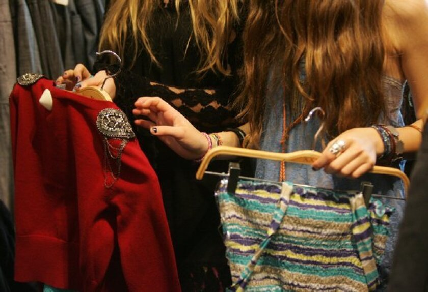 The back-to-school buying season is second only to the holiday shopping season for retailers.