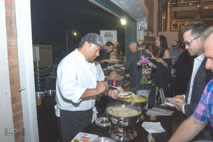 10th annual Taste of Our Community — Options For All will mark a decade of fundraising for adults with intellectual and developmental disabilities, 6-9 p.m. Thursday, March 14, 2019 at BRICK in Liberty Station, 2863 Historic Decatur Road.