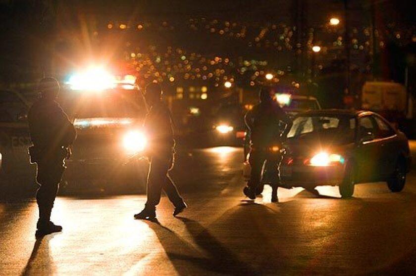 Tijuana killings may signal fall of Arellano Felix cartel