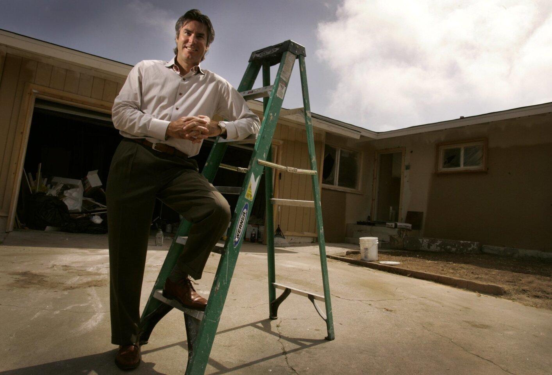 San Diego's real estate investors