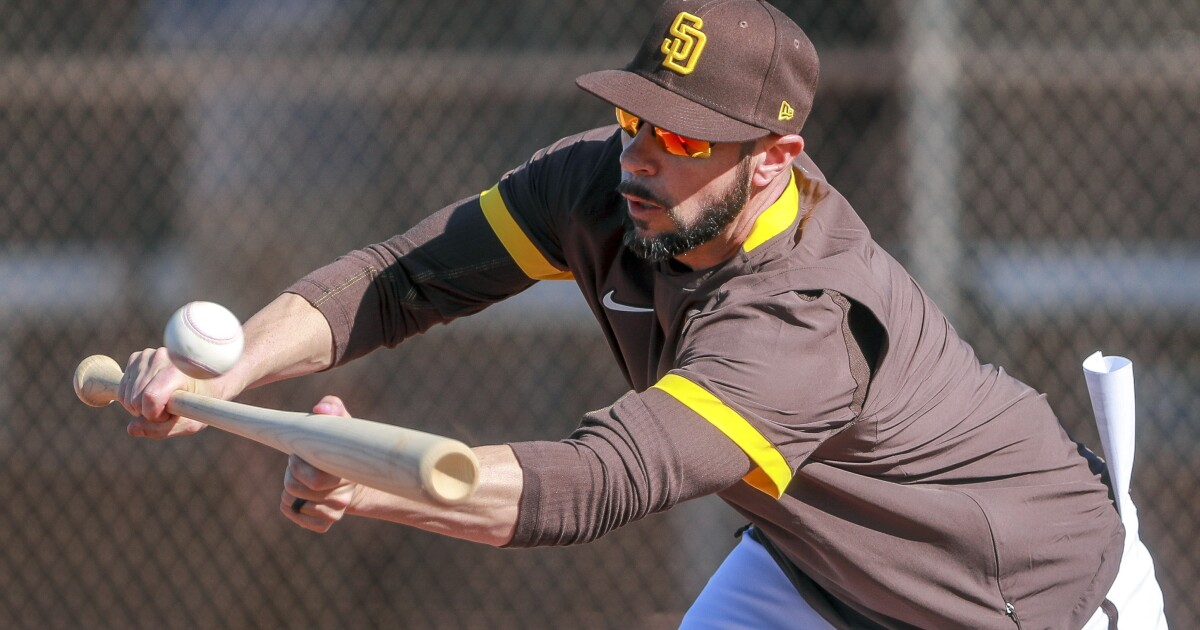 Column: Jayce Tingler aces his first job as Padres' new manager
