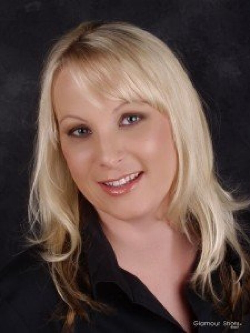 Chief Operating Officer Vanessa Snodgrass