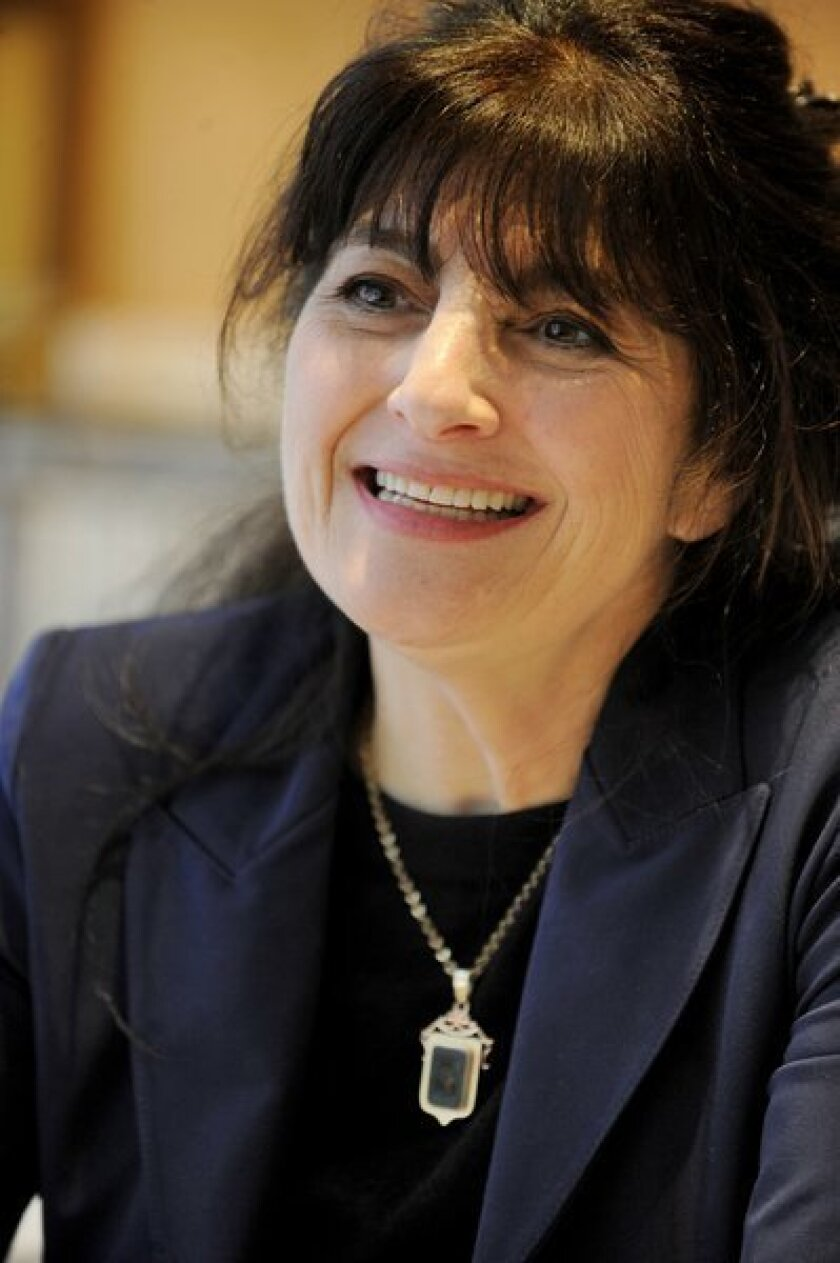 Ruth Reichl, former restaurant critic for the Los Angeles Times, and then restaurant critic for the New York Times, says formal fine dining is going to make a comeback within five years.