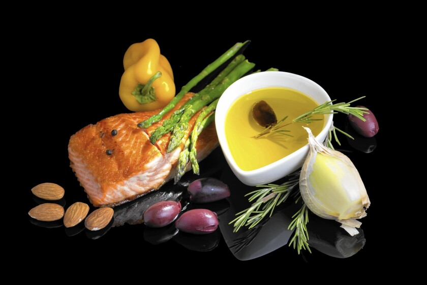 "The advisory panel for the upcoming Dietary Guidelines for Americans, 2015, identified three ""patterns"" of eating they would recommend, including the Mediterranean diet."