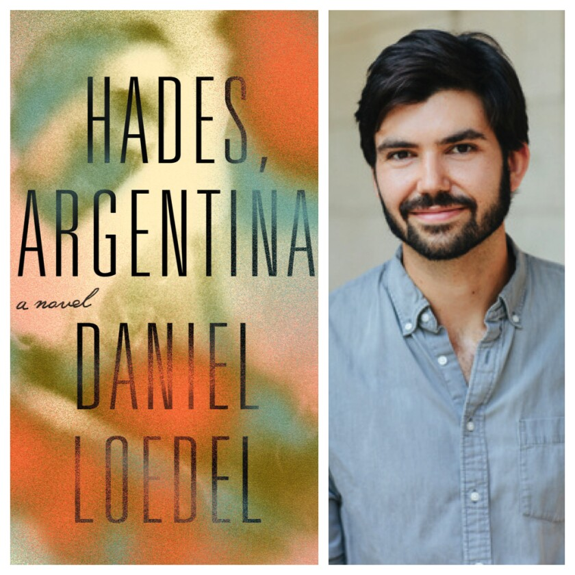 """""""Hades, Argentina,"""" a debut about evil and repentance from Daniel Loedel."""