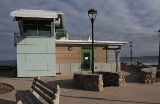 Rats, sewage and more plague a costly San Diego lifeguard tower