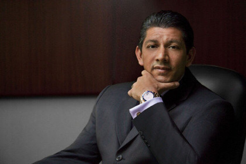 Avid's board of directors appointed Louis Hernandez to be its new CEO in February.