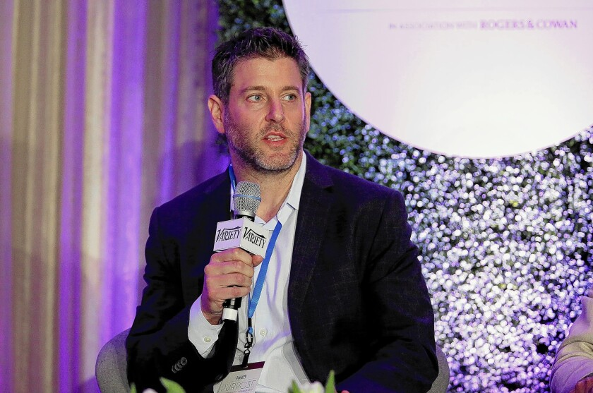 Spark Networks seeks financial spark