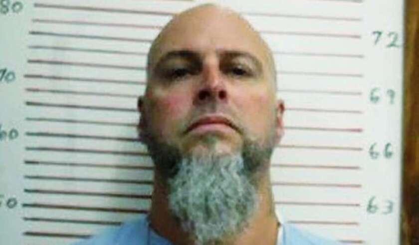 Curtis Ray Watson, quien escapo de la Penitenciaría Estatal del oeste de Tennessee, tras asesinar a una empleada del Departamento de Prisiones.