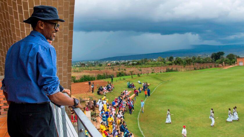 RWANDA-CRICKET