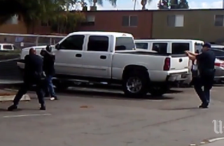 Citizens call for investigation of El Cajon Police shooting