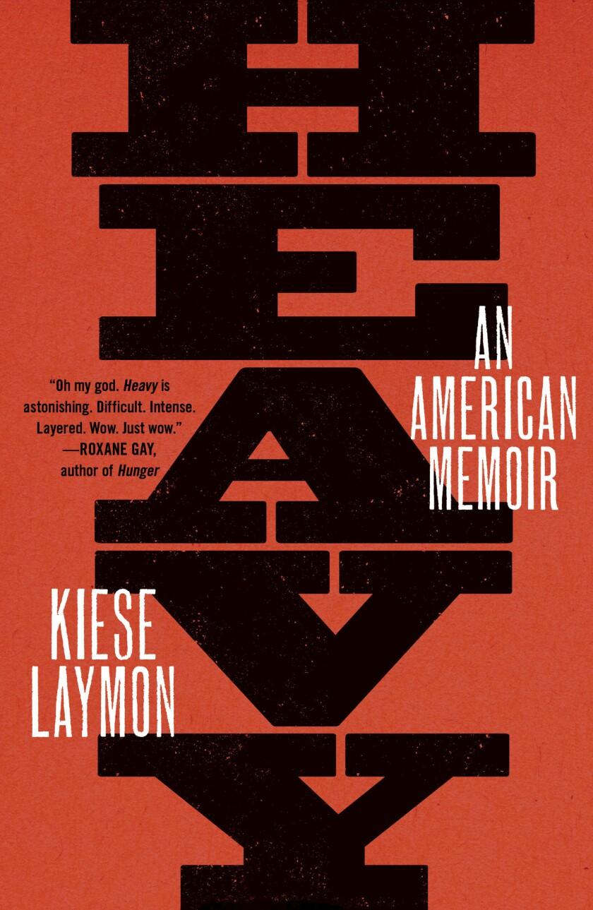 'Heavy' by Kiese Laymon