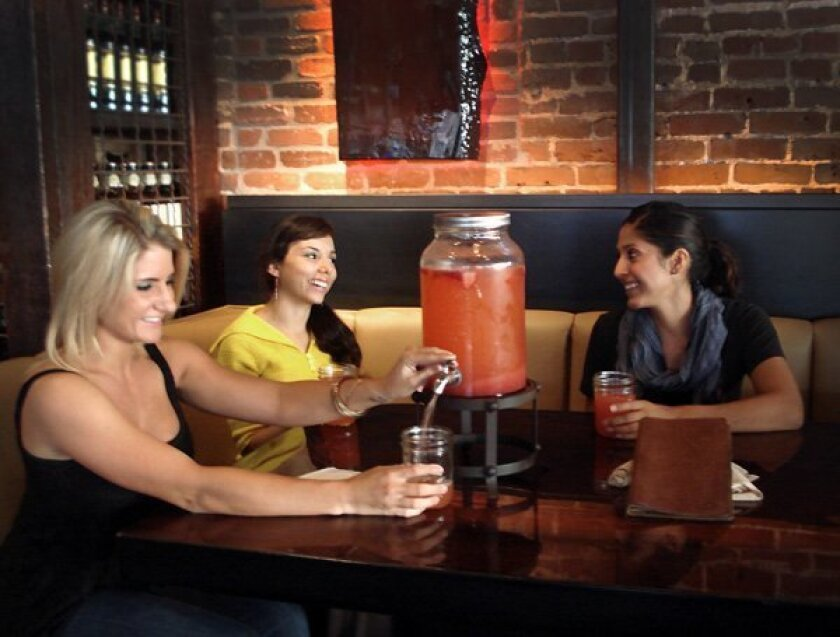 Share this 1.5 gallon spirit with friends.
