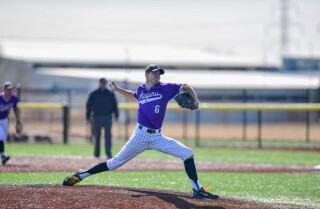 Padres draftee Drake Fellows already groomed for big moments
