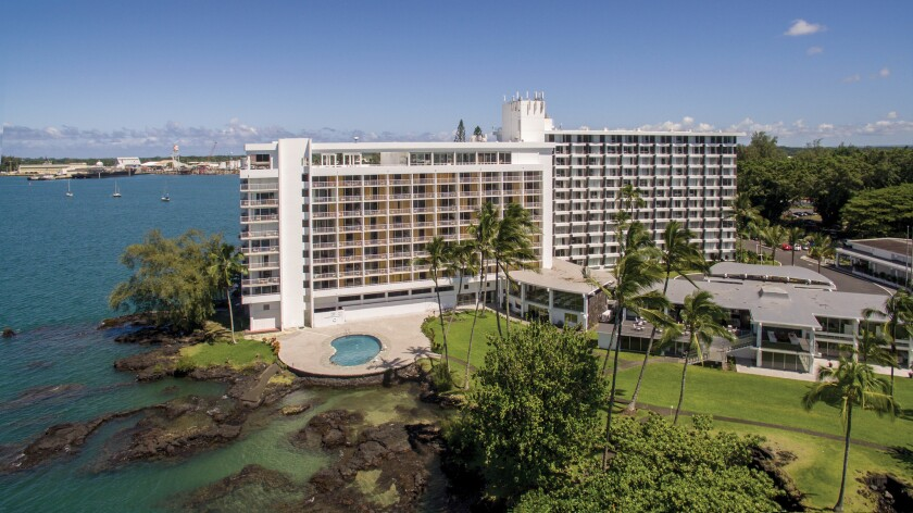 Following a multimillion-dollar makeover, the Grand Naniloa in Hilo will show off its new look in late October.