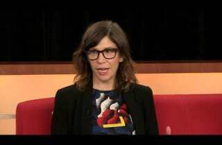 What Carrie Brownstein and Fred Armisen text each other about