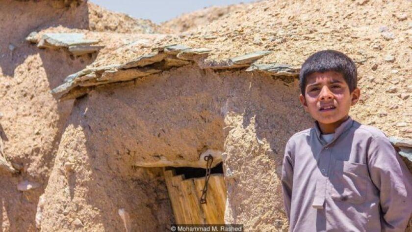 Hasta hace más o menos un siglo, algunos de los residentes de Majunik —una aldea de 1.500 años ubicada a unos 75 kilómetros de la frontera con Afganistán— medían nada más un metro, aproximadamente 50 centímetros menos que la estatura promedio de la época.