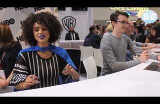 Comic-Con: Game of Thrones cast signing