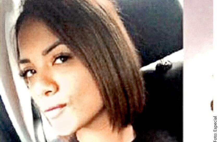 Génesis fue convencida por su hermana de vivir con ella en Querétaro y trabajar como escorts de élite.