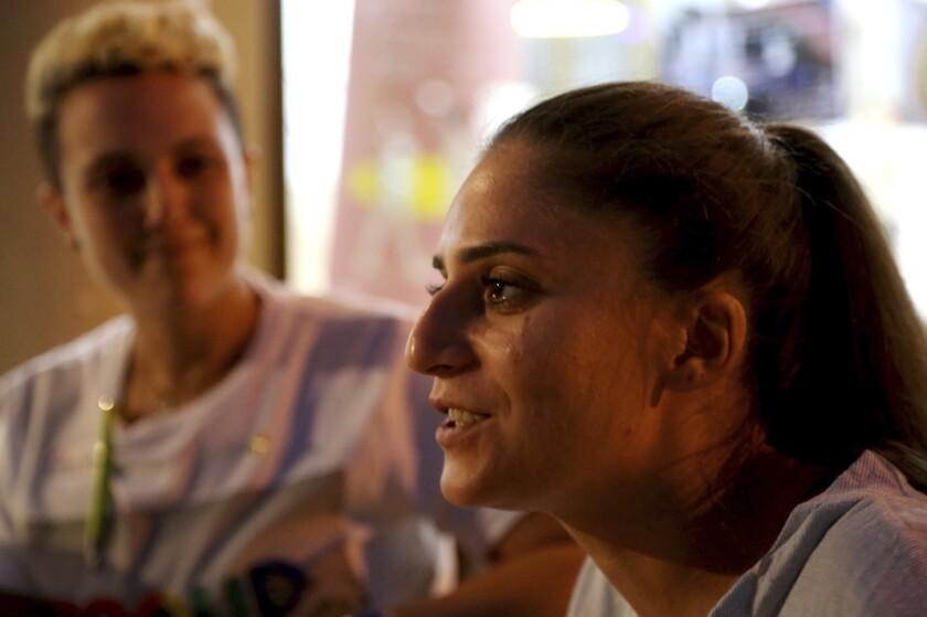 Cyprus LGBT Community
