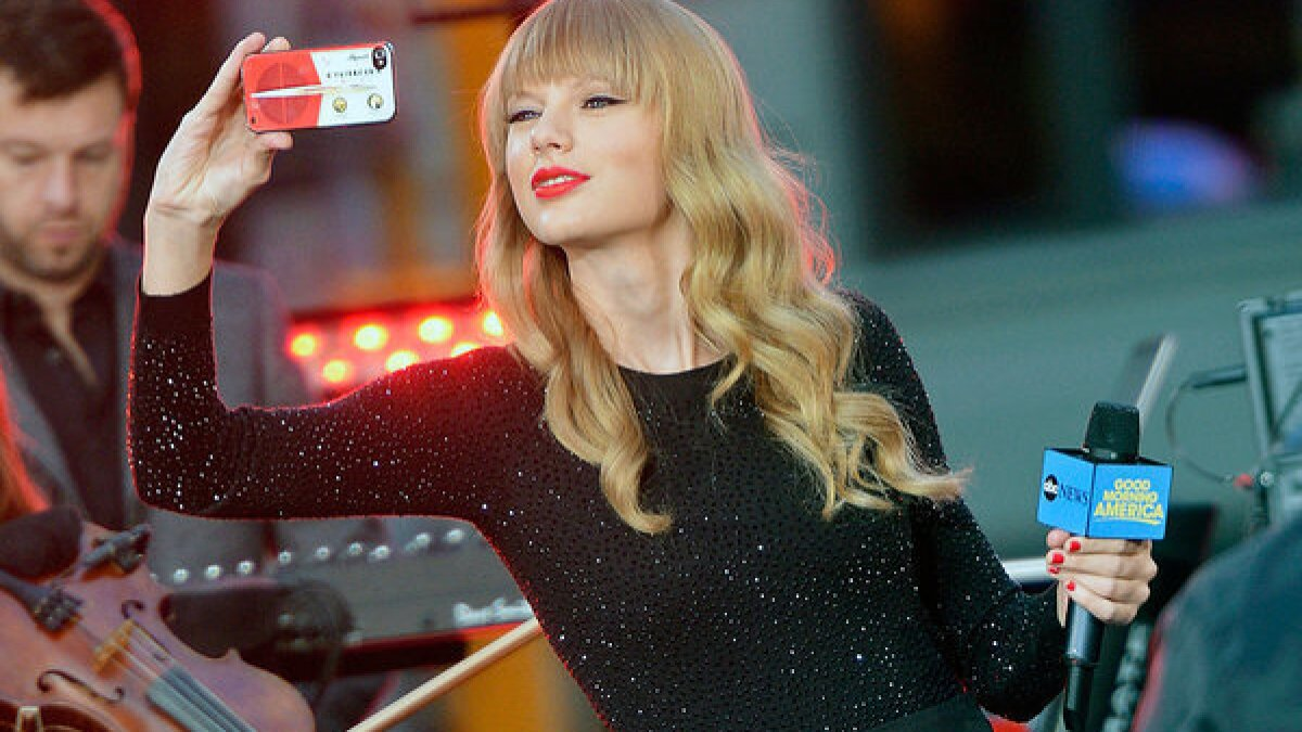 Taylor Swift And Conor Kennedy Call It Quits Los Angeles Times