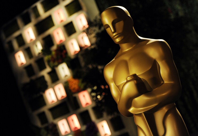 The 92nd Oscars hire a pair of new producers: Lynette Howell Taylor and Stephanie Allain