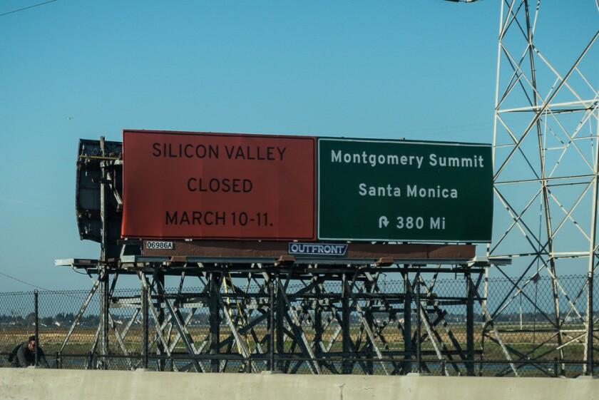 Montgomery billboard