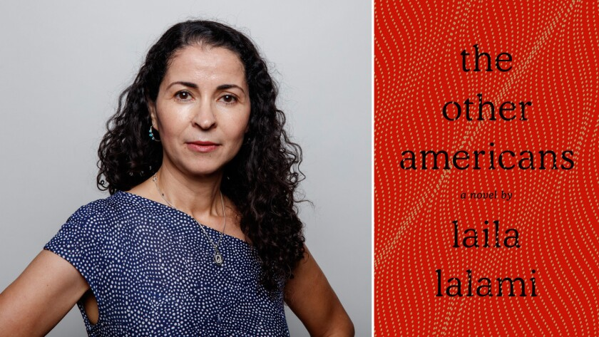 L A  Times Book Club's next book will be Laila Lalami's 'The Other