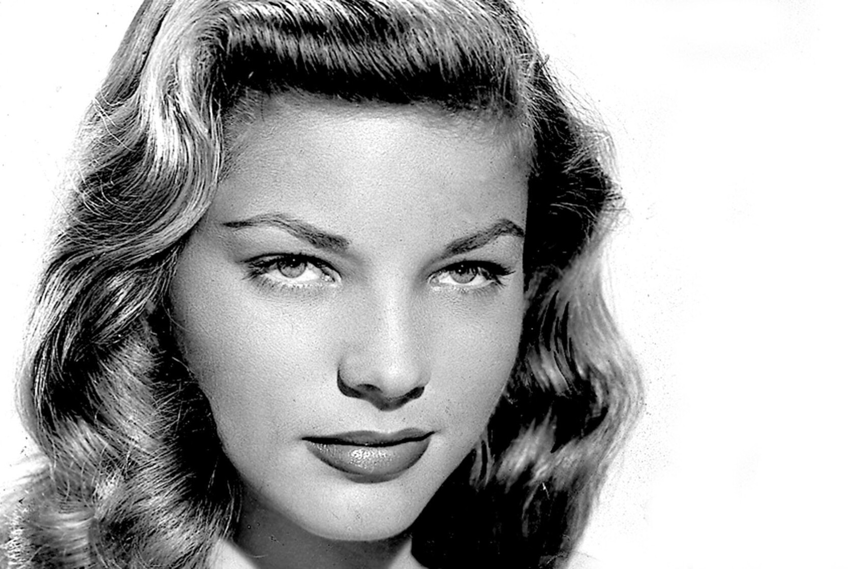 Lauren Bacall on writing: The ...
