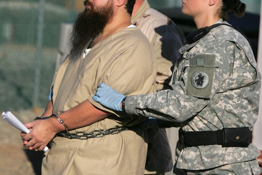 Guantanamo Bay, Cuba