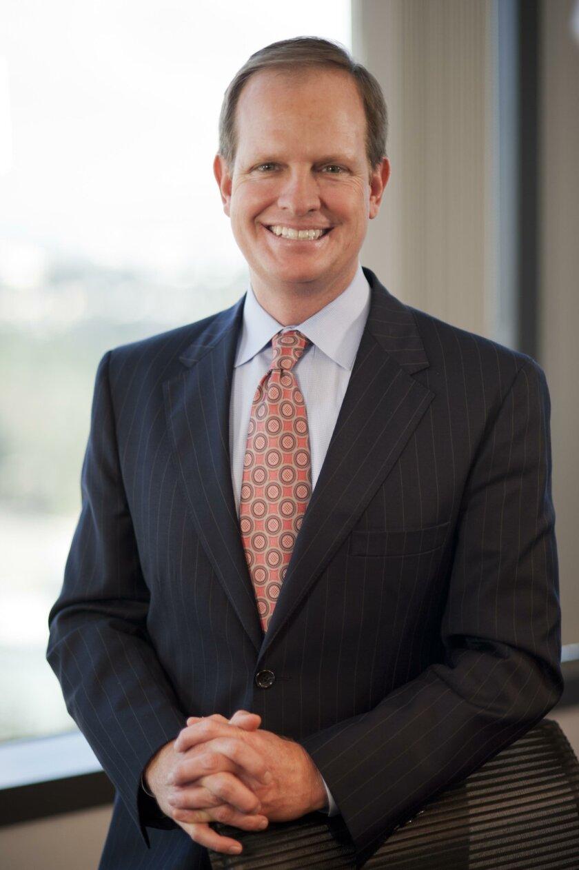 Scott Ashline of Northwestern Mutual
