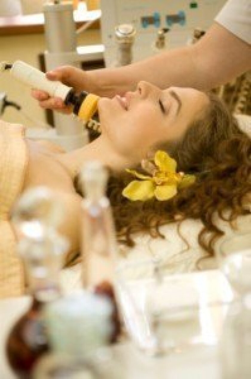 Enjoy minimally invasive plastic surgery in a spa-like setting at Pacific Cielo.