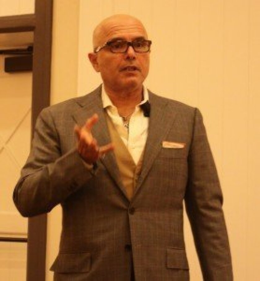 "Actor Joe Pantoliano discussed his struggles with mental health and addiction at an appearance for the International Bipolar Foundation. ""I don't know why there is so much shame in having what a lot of people have,"" he said. ""I just don't get it."""