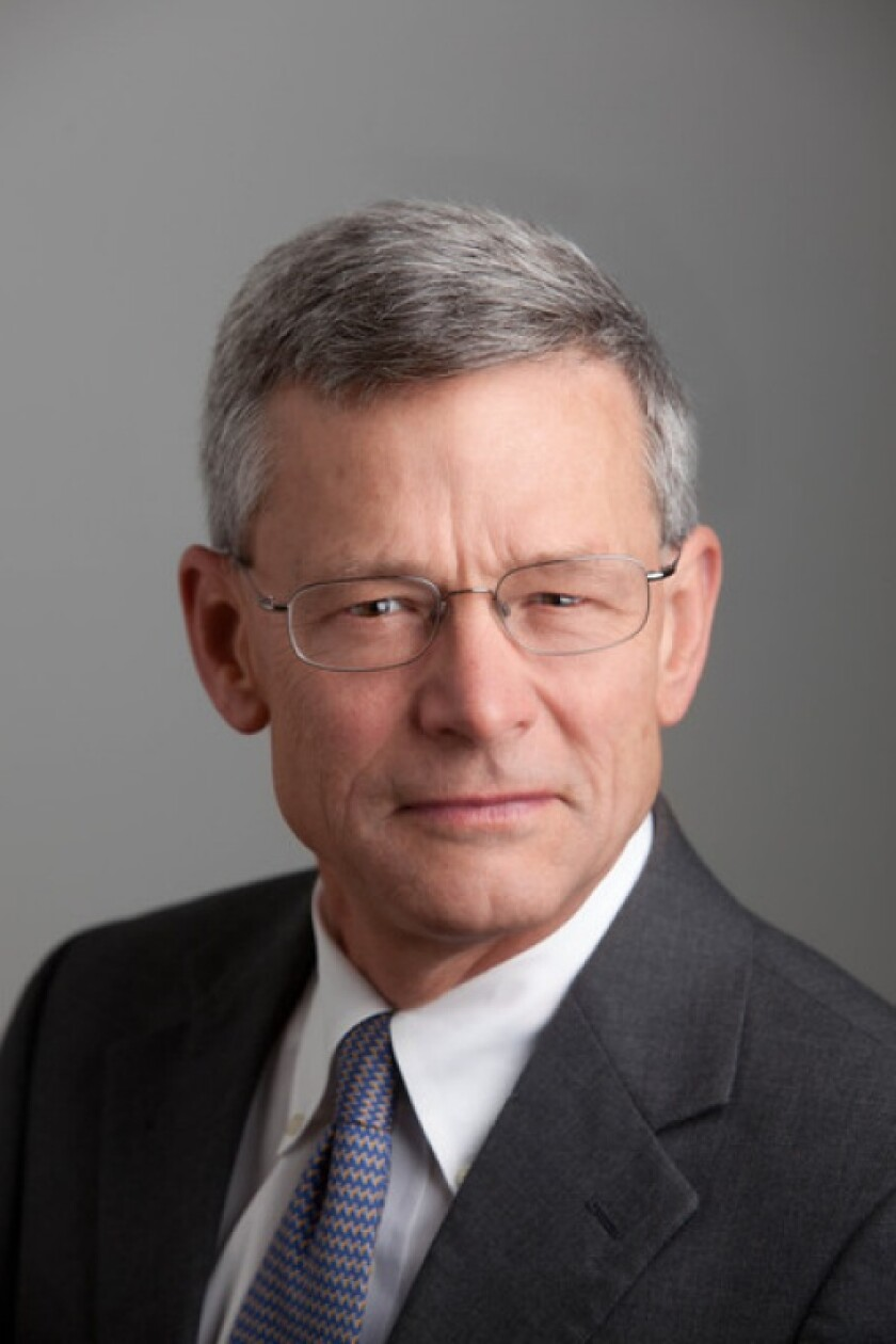 Charles Zukoski will leave the University at Buffalo to become USC provost.
