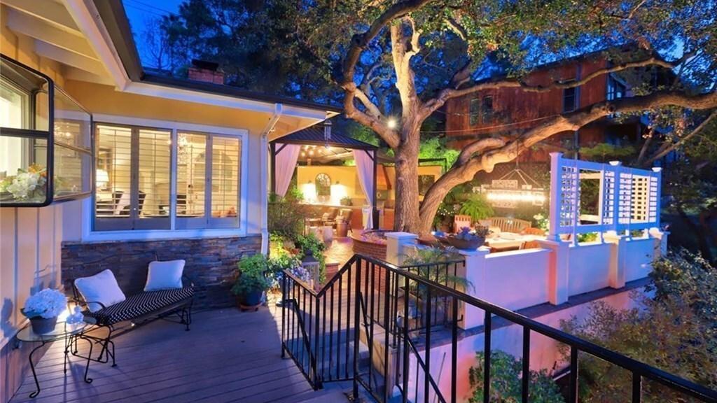 Hot Property | Carlos Bernard and Tessia Santiago