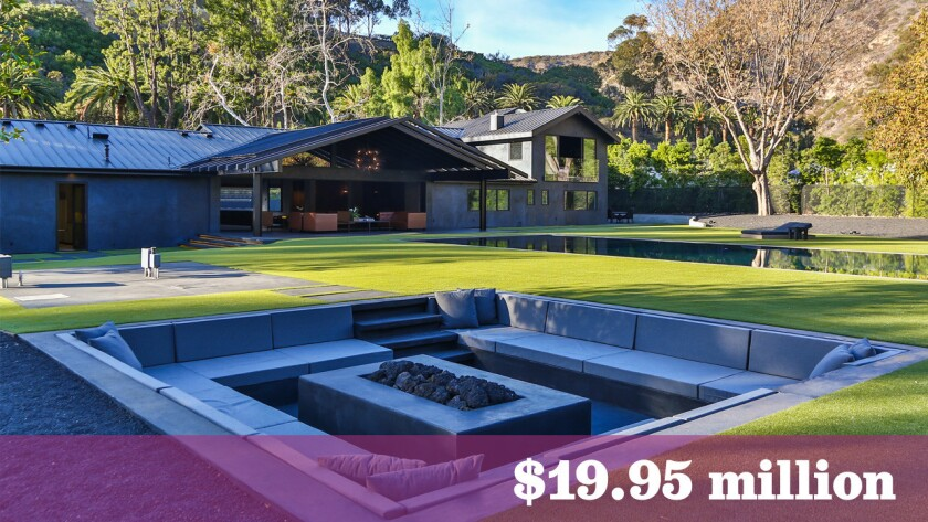 Hot Property | Brent Hocking