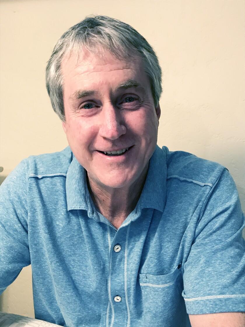 John Graber