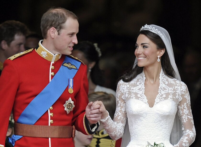 Prince William and Catherine, the newly wed Duke and Duchess of Cambridge, are planning a visit to California in early July.