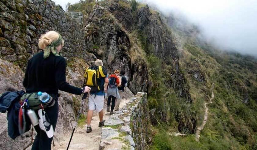 Los seis países suramericanos por los que pasa el Qhapaq Ñan o Camino Inca se comprometieron a presentar ante la Unesco un informe conjunto actualizado sobre el estado de conservación y la implementación de los acuerdos para la preservación de ese bien cultural, informó hoy un comunicado.