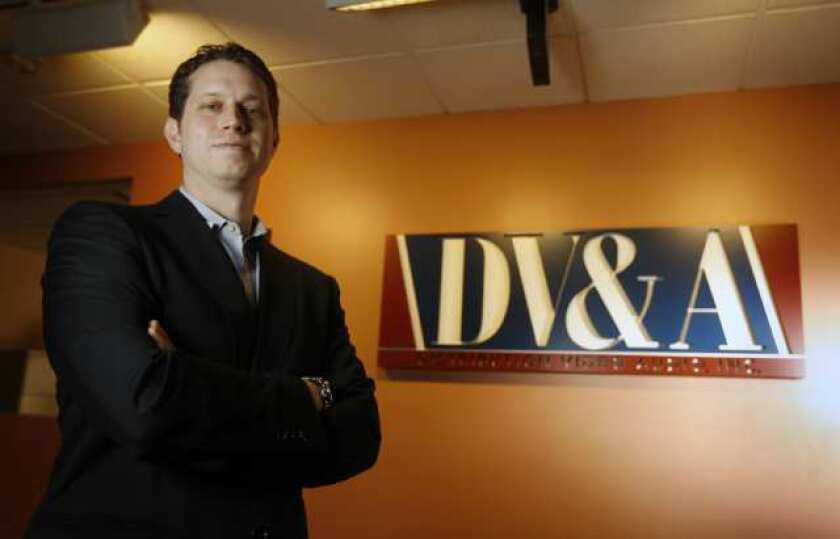 President of Distribution Video and Audio (DVA) Ryan Kuglar has been working for DVA for 18 years. He is the co-owner of the company along with his brother, Brad. Kuglar is also the Executive Director for Team Against Drugs.